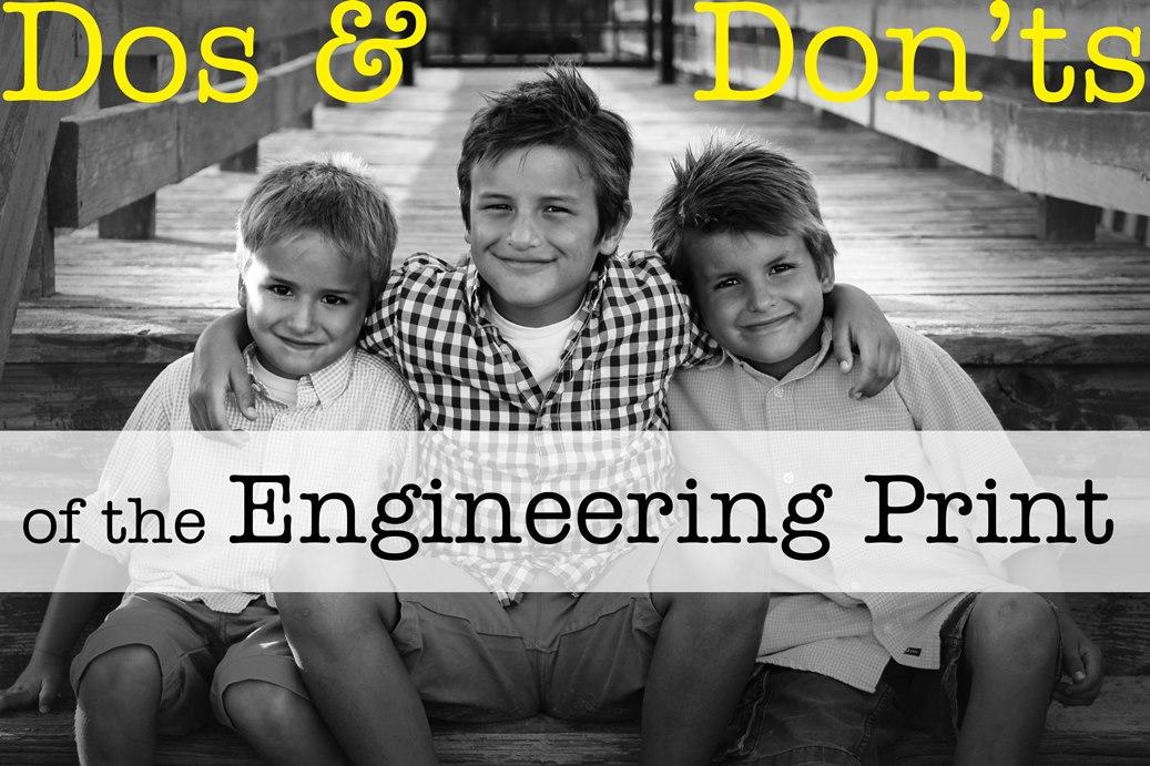 Staples Coupon Engineering Prints