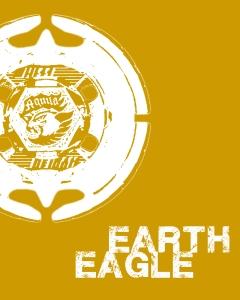 EARTH EAGLE