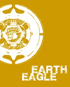 EARTH EAGLE